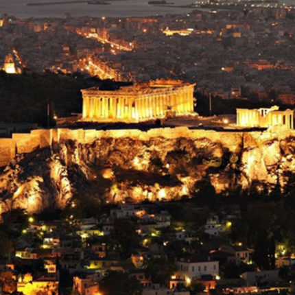 Athens diplomat travel
