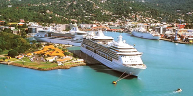 Celebrity Cruises Southern Caribbean Cruises - The Cruise Web
