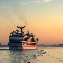 Cruises in America