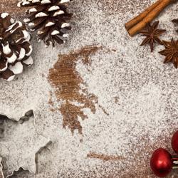 Χριστούγεννα εσωτερικού
