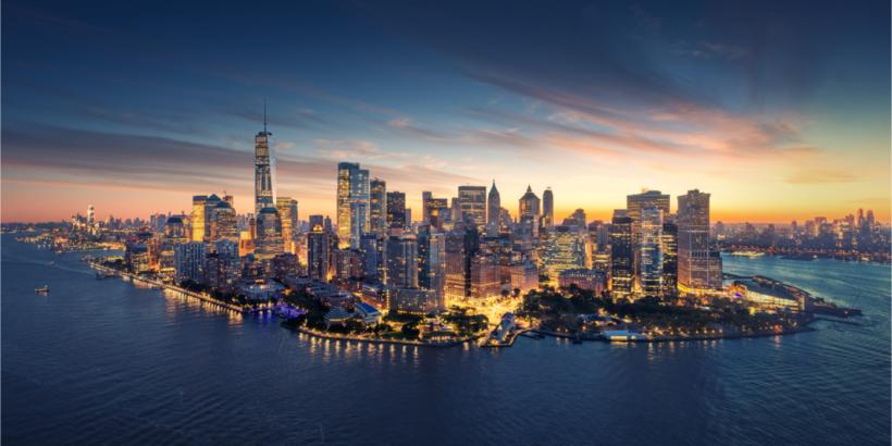 New York by diplomat travel