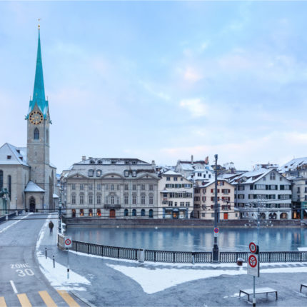Switzerland Christmas diplomattravel