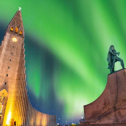 Reykjavik trip by Diplomat travel