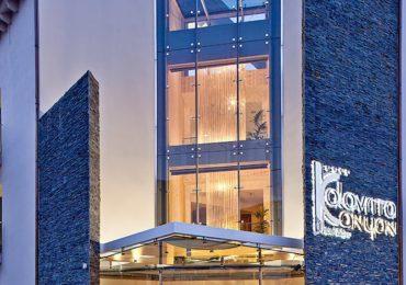 Kalavryta Kanyon Hotel by Diplomat Travell
